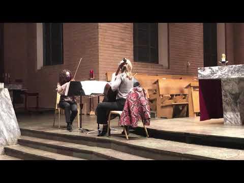 Arts at the Abbey-Bechtler Ensemble