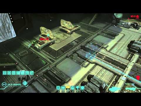 Veg Plays: XCOM Enemy Within Ep 14
