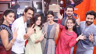 Gaj Yatra Campaign Launch | Dia Mirza, Arjun Rampal, Pooja Hegde, Diana Penty