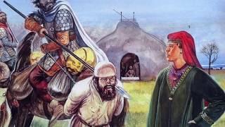 SCITII - Cei mai temuti razboinici ai antichitatii (Totul Despre Tot)
