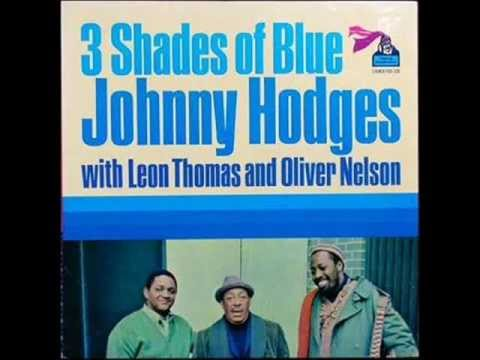 Johnny Hodges - Disillusion Blues