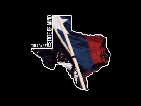 The Lone Star State of Mind: A Texas High School Football Hype Video