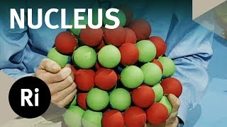 What Keeps a Nucleus Together? - Christmas Lectures with Frank Close