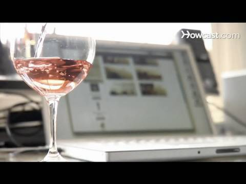 How to Buy Wine Online