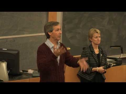 Prof. David Hume - The Genes in our Food