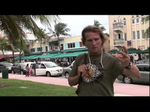 Miami  EE.UU  Un verano eterno con Pocholo  Planeta Finito