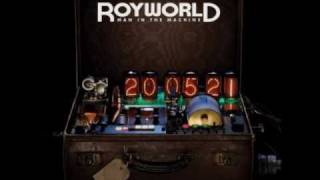 Watch Royworld Same Sun video