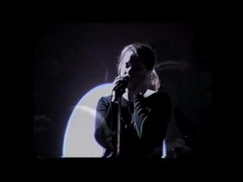 "Love Spirals Downwards ""Love's Labours Lost"" Live 1996"