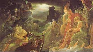 Czy irlandzka mitologia jest kolejnym dowodem naistnienie biblijnych gigantów ?