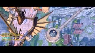 DRAGON NEST On the Way to Saint haven (GeishaEX)