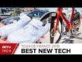 The Best New & Custom Tech Of The Tour de France 2019