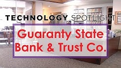 Guaranty State Bank & Trust Co.