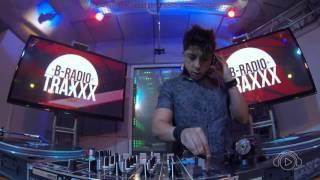 B-Radio Traxxx #15 - DJ Yonoid @ Ban TV