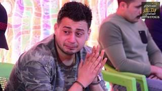 نعي ملا مالك الاسدي في مجلس عزاء المرحومة ام سعد التصوير منتظر حامد الساعدي