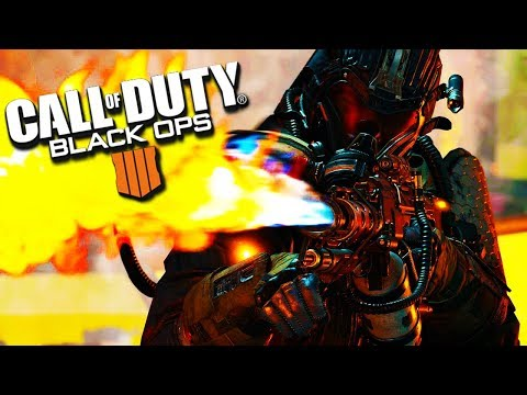 SLAPPED, ZAPPED, CRAPPED ON! - BO4 with The Crew!