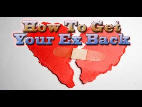 how to get your ex boyfriend back - what to text your ex boyfriend (and make him want you back)