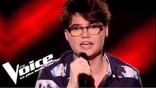 Sheila (Bang Bang) | Morgane | The Voice France 2018 | Auditions Finales