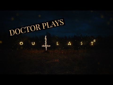 This Girl Is Giving Me The Spooks!|Outlast 2 Part 2!