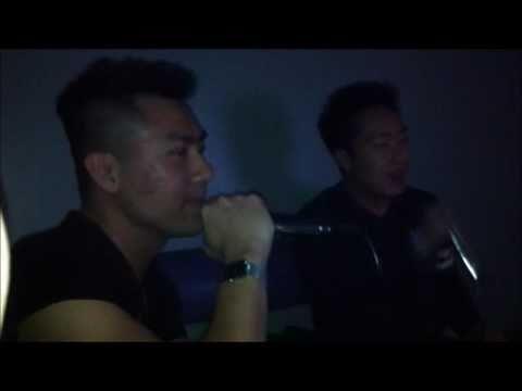 AMAZING karaoke singers!!