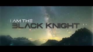 Pulse - Black Knight (Official Lyric Video) [Industrial Metal / Cyber Metal / Future Metal]