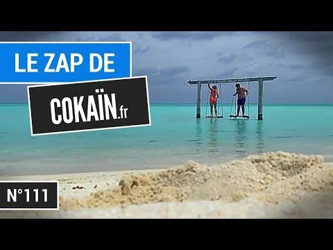 Le Zap de Cokaïn.fr n°111