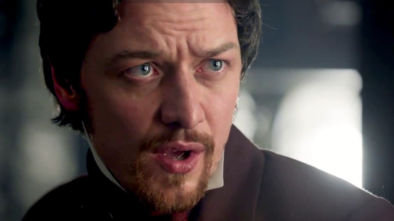 Victor Frankenstein Movie Clip Youtube