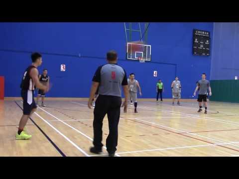 AICBL - MEN - INFINITI vs KPF 20/7/2016 (SEASON 16)