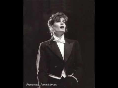 """Tosti - Preghiera  """"Alla mente confusa..."""" Francesca  Provvisionato - Raffaele Di Berto"""