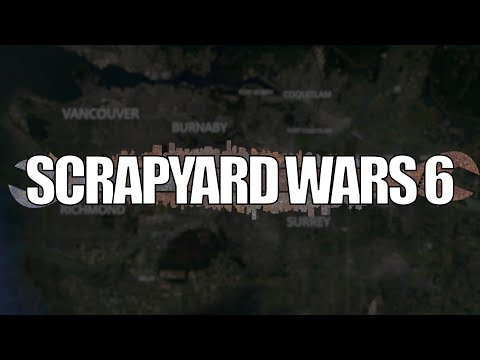 $1337 Gaming PC Challenge - Scrapyard Wars 6 Pt. 1