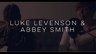 """Smoke"" by Luke Levenson ft. YEBBA (Abbey Smith) // Single Session"