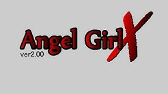 [H Game] Descargar Angel Girl X 1 Link MEGA/Mediafire