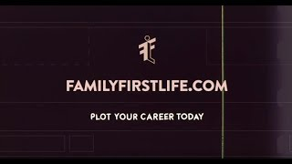 Insurance Agents! Plot Your Career With Family First Life Today!
