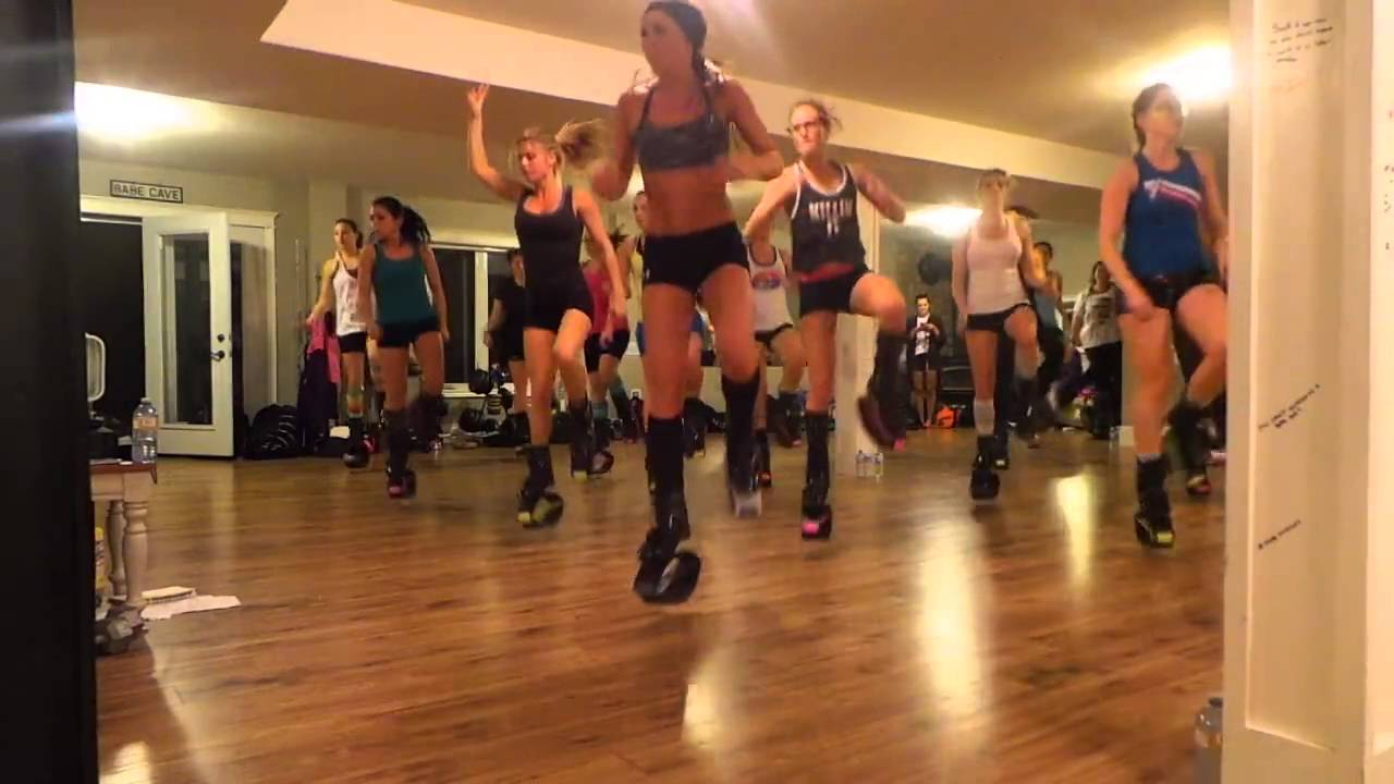 Fitness and Exercise: Benefits of Kangoo Jumps | Cossmass