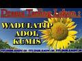 Drama Tarling Cirebon Lakon  WADULATIP ADOL KUMIS Full Original