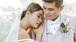 DJ CHACHA & MIKE GUEVARA WEDDING VIDEO ( FULL)