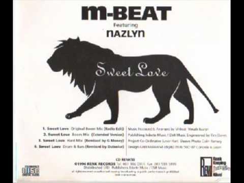 M Beat Sweet Love M-Beat - Sweet ...