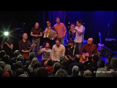 ROBERT OBERBECK - 30 Jahre Musik in Marburg