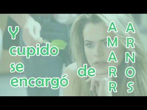 Isabella Castillo - Lo que siento por ti (Video con letra)