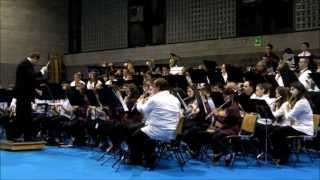 02 A Prelude for Band  CONCERTO DI PRIMAVERA 2013