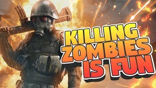PUBG MOBILE LIVE: PRO ZOMBIES RPG-7 KILLS | NEW UPDATE 0.12.0 | RAWKNEE