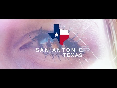 San Antonio Texas - Essex Modern City