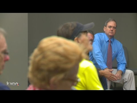 Zimmerman constituents raise questions at town hall