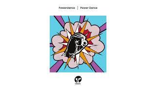 "Powerdance - Power Dance (12"" Version)"