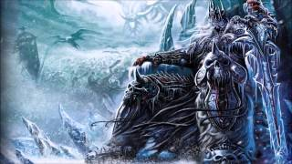 Wrath of the Lich King Music - Arthas, My Son (Cinematic Intro)