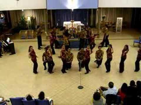 UP Concert Chorus  2006 -KALESA