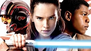 Star Wars: The Last Jedi Trailer - Easter Eggs & References
