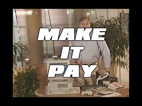 BBS The Documentary Part 3/8: Make it Pay