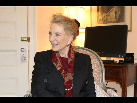 HRH Princess Michael of Kent: London, Family, Religion
