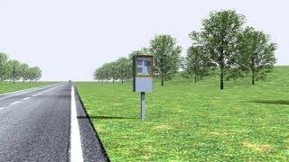 Comment fonctionnent les radars routiers ?