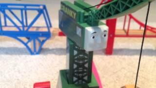 Kevin's Cranky Friend Remake thumbnail